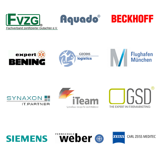 Referenzen der toolhouse DV-Systeme GmbH & Co. KG