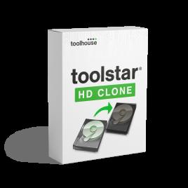 toolstar HDClone Update