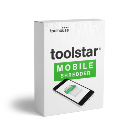 toolstar®mobile Shredder – Download