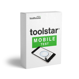 toolstar®mobile Analyst – Download