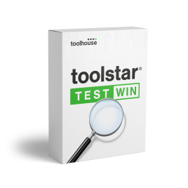 toolstar®testWIN