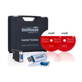 Zubehör: toolstar®BOX