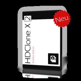 HDClone 11 toolstar®Edition